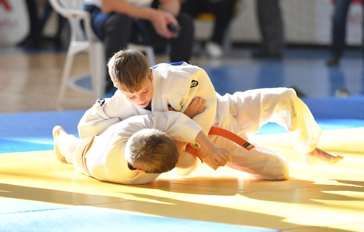 Cupa Miado's la judo, ediţia a II-a