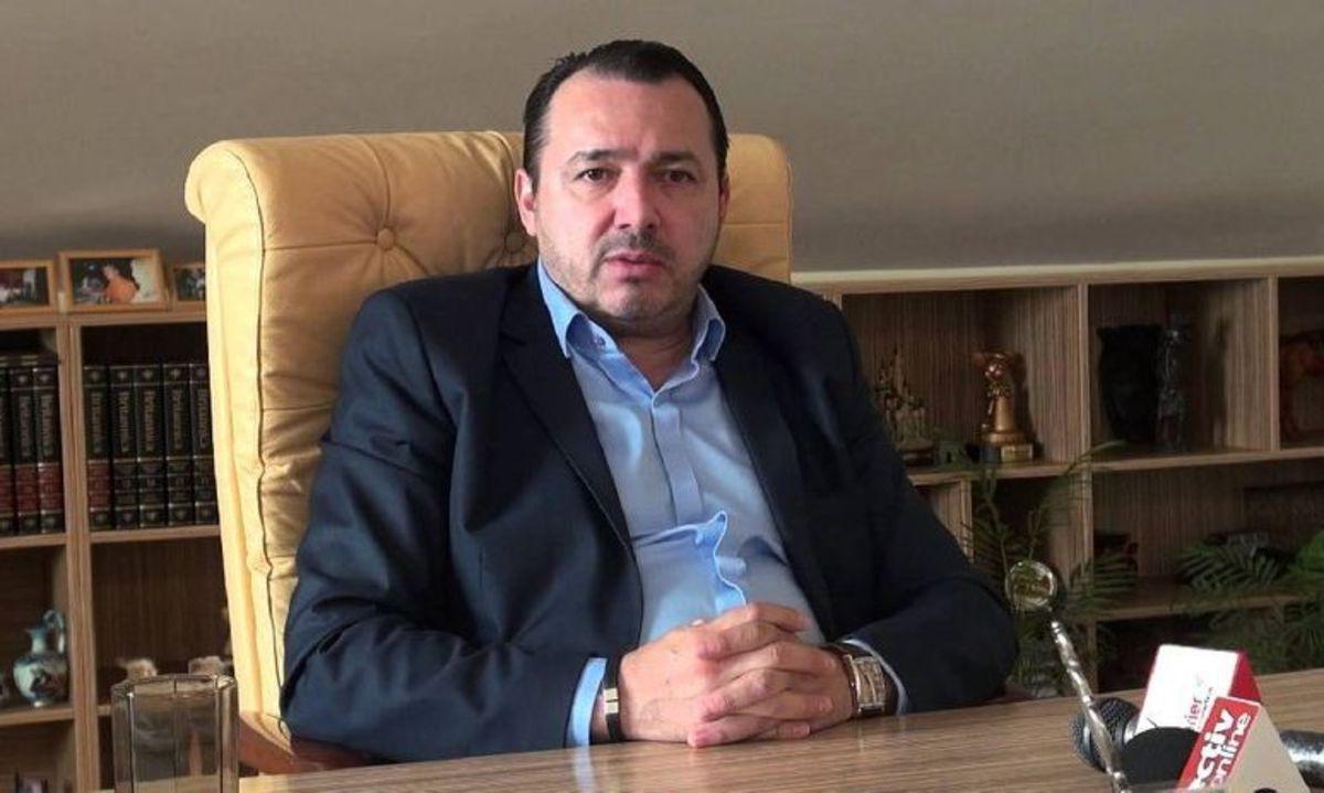 Cătălin Rădulescu, autosuspendat din PSD.