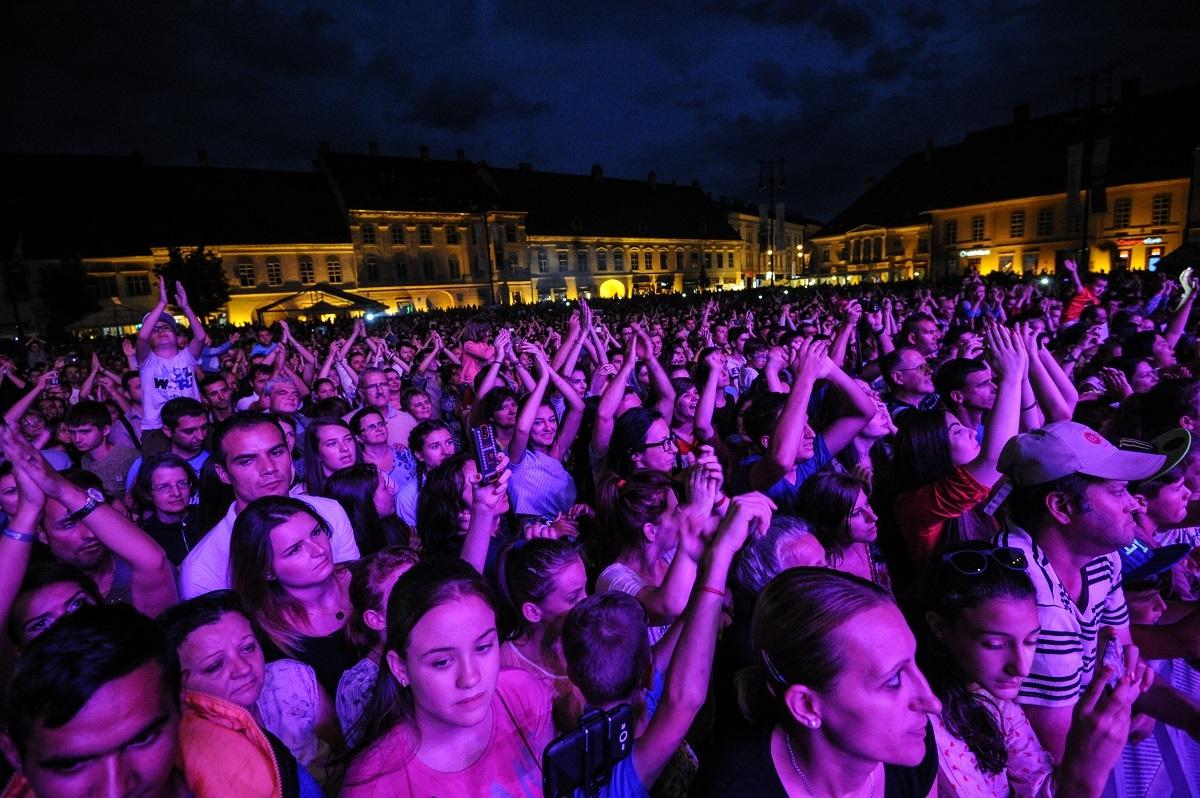 Primăria Sibiu primeşte proiecte pentru cofinanțarea pe Agenda Culturală 2017: Proiectele gastronomice, încurajate