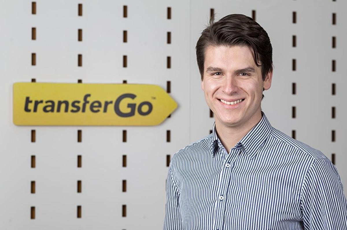 Interviu cu CEO-ul Daumantas Dvilinskas de la TransferGo