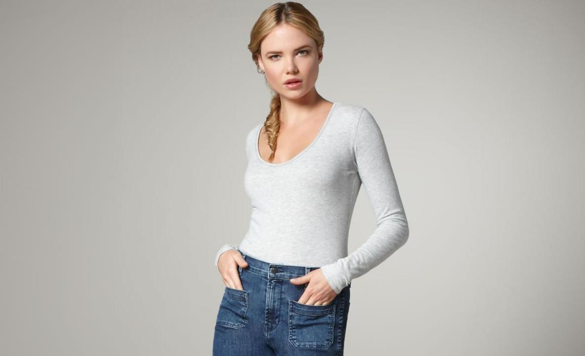 Ce haine să alegi ca să pari mai slabă decât în realitate