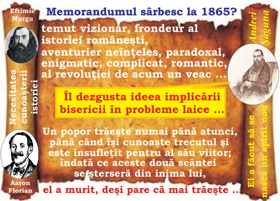 2017-Anul tribuniştilor memorandişti (XVI):