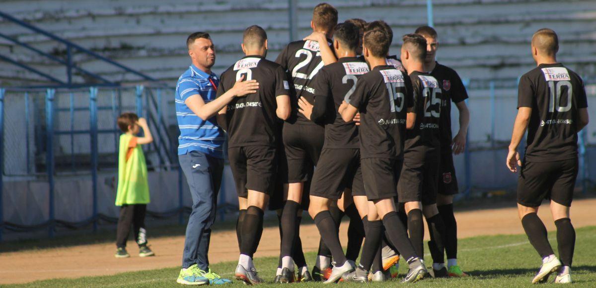 """Birț, președinte FC Hermannstadt: """"Promovarea e o chestiune de etape, de săptămâni"""""""