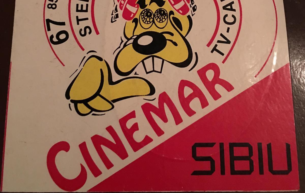 Radio Cinemar Sibiu, 67.85 Mhz