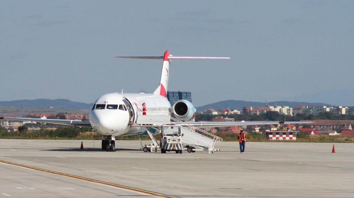 Defecțiune la aeronava Wizz Air. Zborul spre Memmingen anulat, cursa spre Londra amânată. Ce spune conducerea companiei!