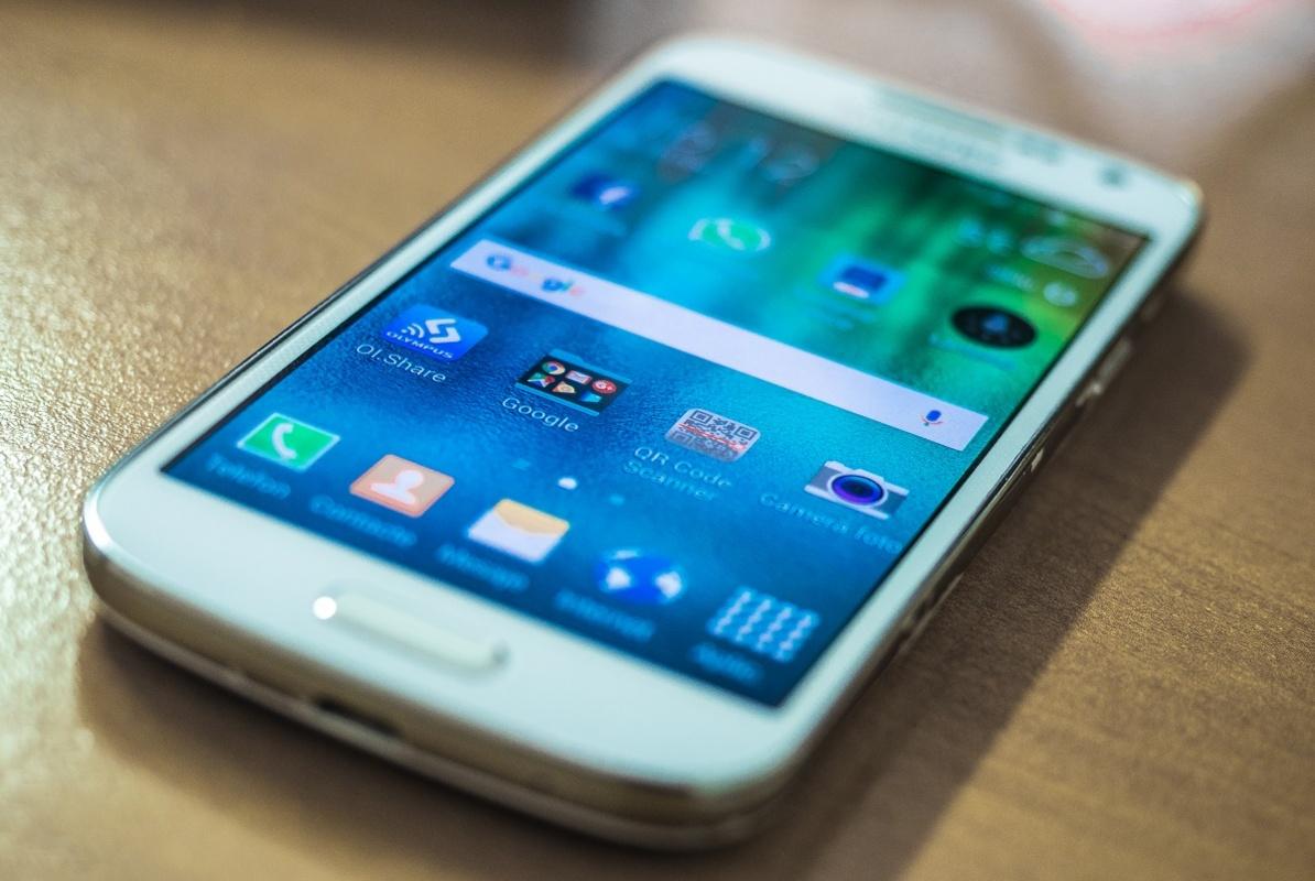 V-aţi pierdut smartphone-ul în 23 martie? Îl găsiţi la Poliţie!