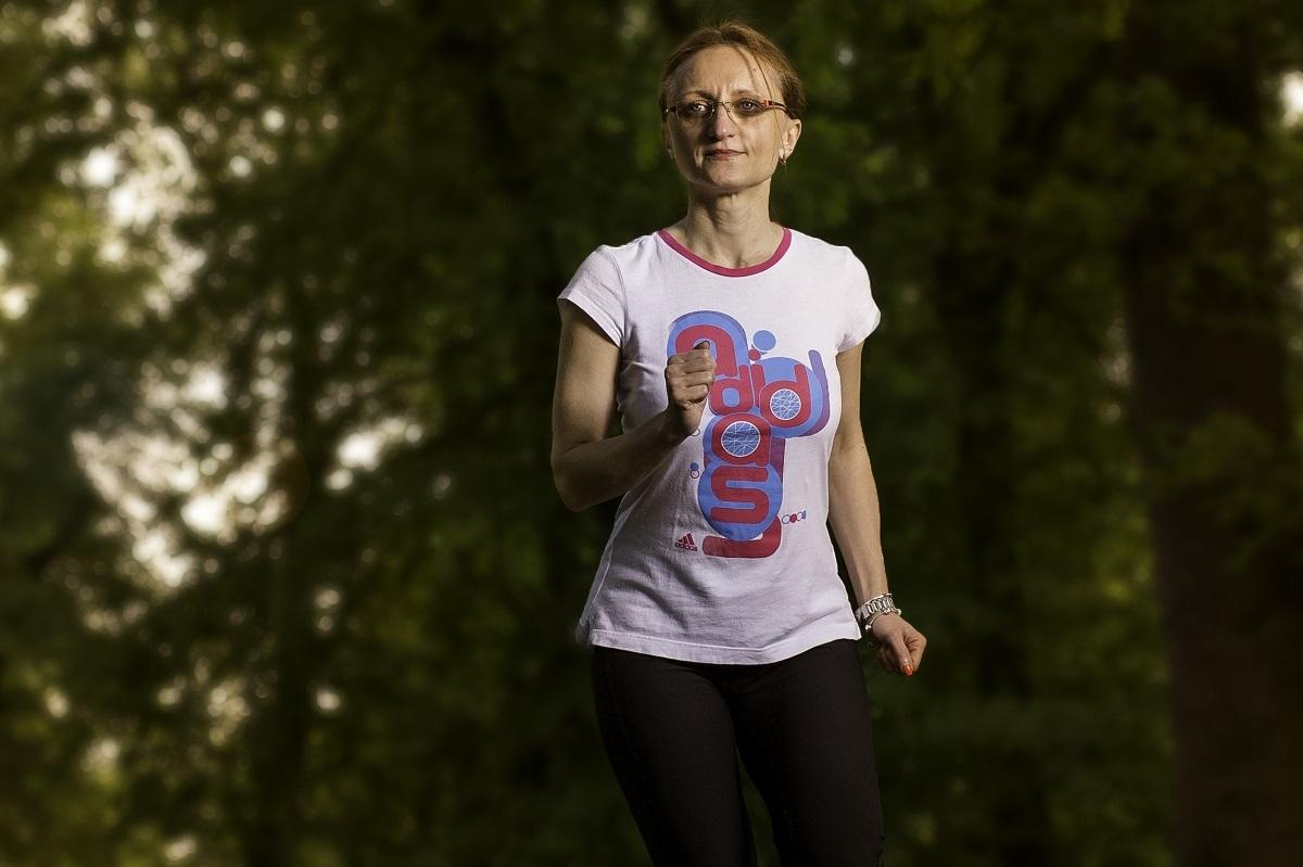 Președintele CJ Sibiu alergă la Maratonul Internațional Sibiu în sprijinul copiilor internați la Spitalul de Psihiatrie