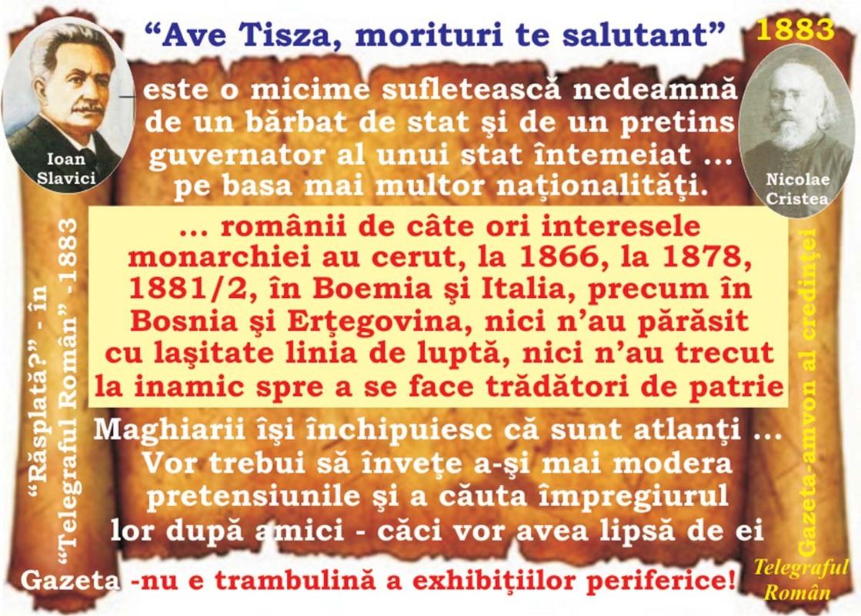 2017-Anul tribuniştilor memorandişti (XIX):