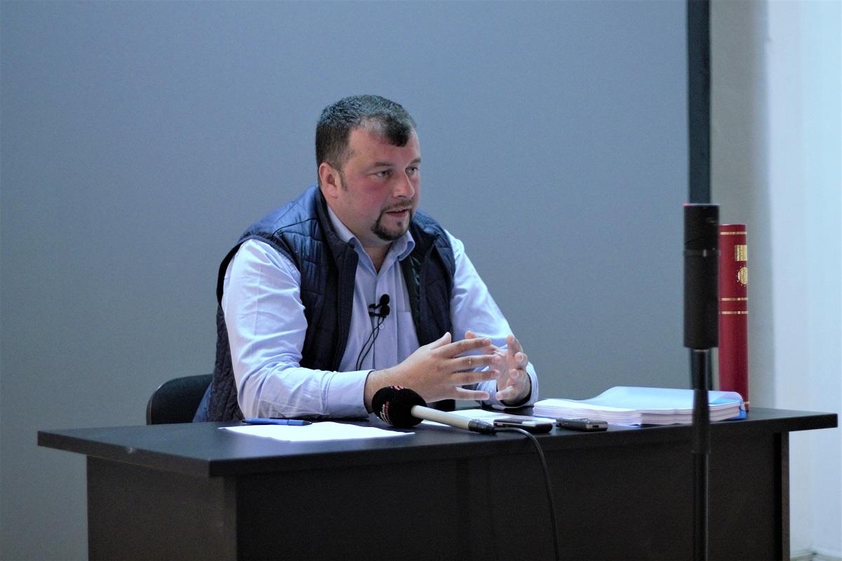 """Directorul CNM Astra, despre Noaptea Muzeelor: """"Un program cum nu a mai avut muzeul vreodată"""""""