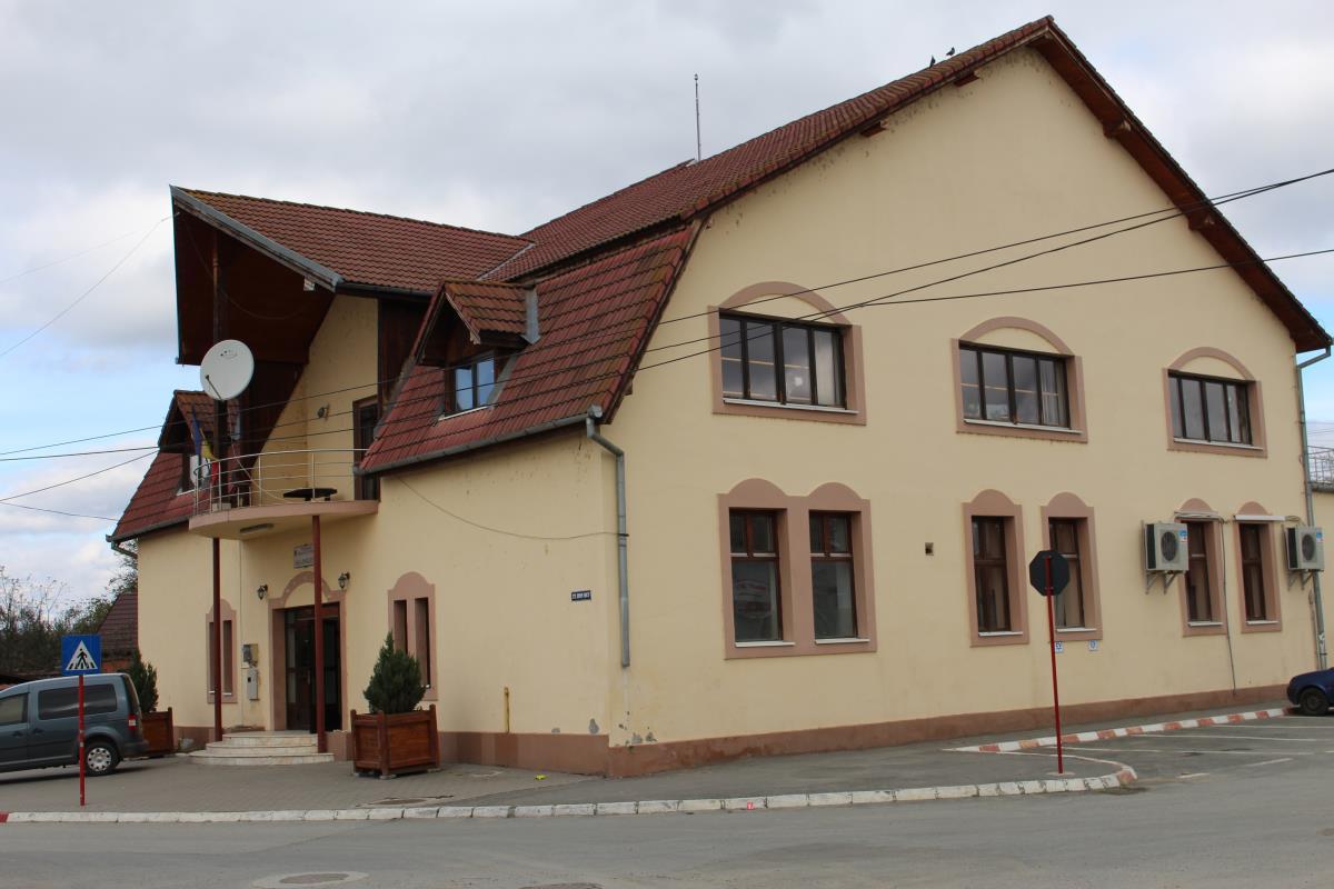 Conferinţă la Biblioteca Orăşenească Avrig, cu ziaristul Grigore Cartianu