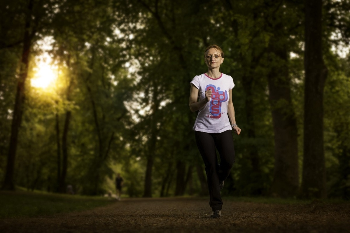 Mesajul președintelui Consiliului Județean Sibiu, Daniela Cîmpean, pentru alergătorii și susținătorii din cadrul Sibiu Maraton 2017