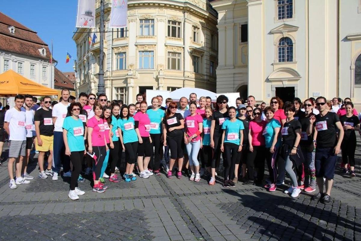 Spitalul Polisano sprijină proiectul