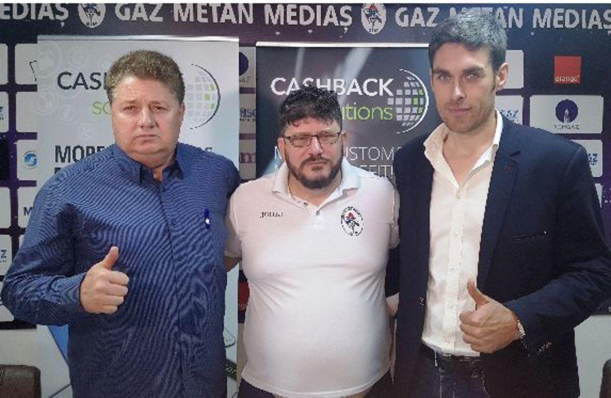 Parteneriat nou pentru Gaz Metan