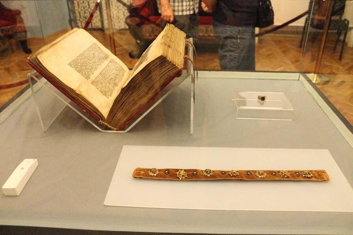 Trei piese importante pentru istoria Sibiului, acum la... Sibiu