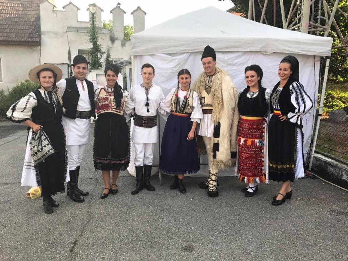 FOTO: Festivalul Folcloric