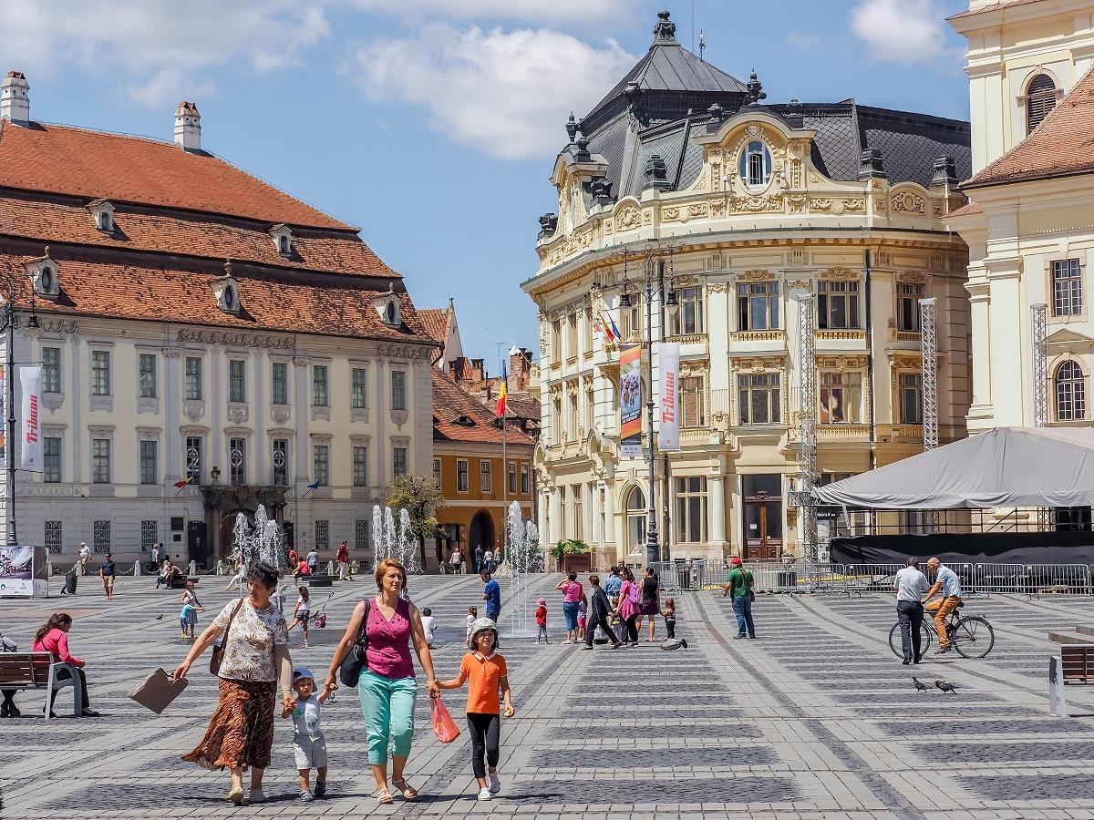 Municipiul Sibiu emite certificate fiscale și în format electronic
