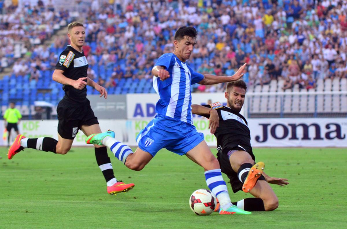 Andrei Ivan, la FC Krasnodar