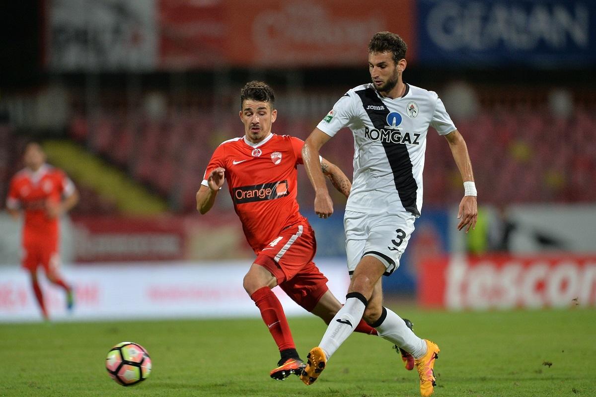 Trtovac a semnat în Turcia, cu Erzurumspor. mesaj emoţionant al sârbului pentru medieşeni!