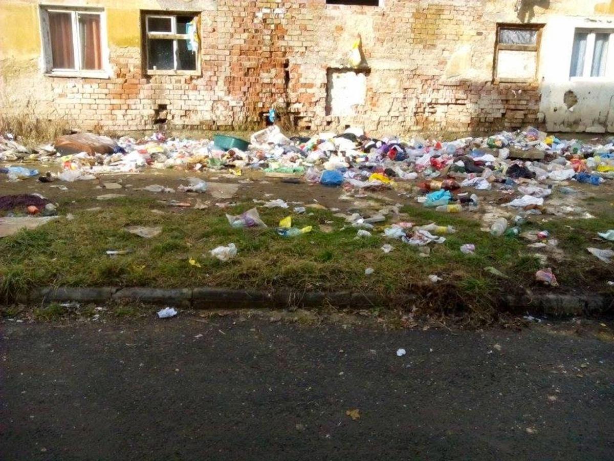 Primăria Mediaș anunță ofensiva pentru curățenie