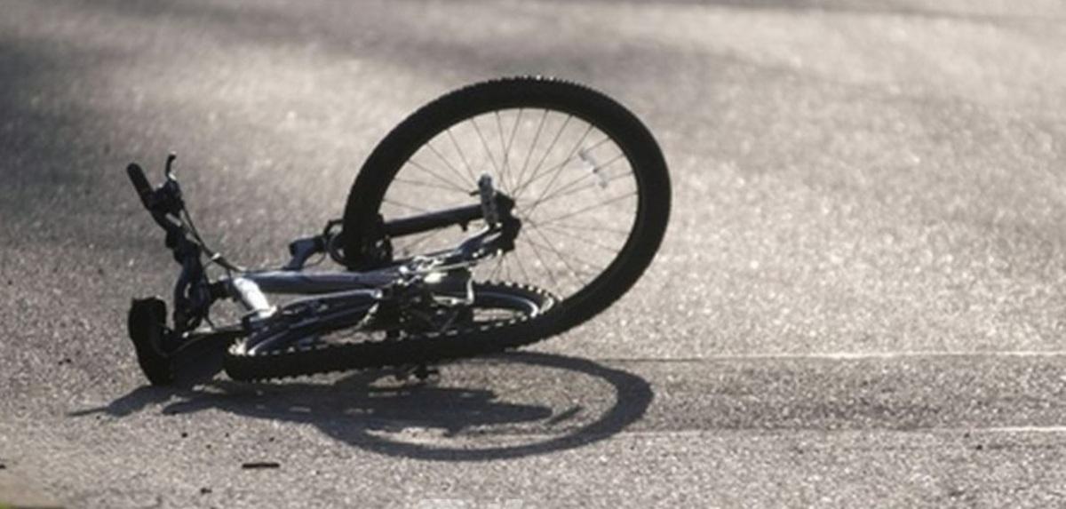 ACTUALIZARE: Biciclistul accidentat pe DN 1 a murit la spital