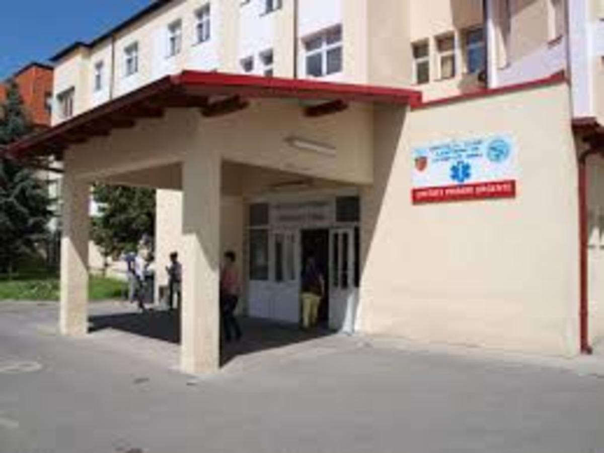 Programul medicilor din Spitalul Clinic Judeţean de Urgenţă în minivacanţa de Sfânta Maria