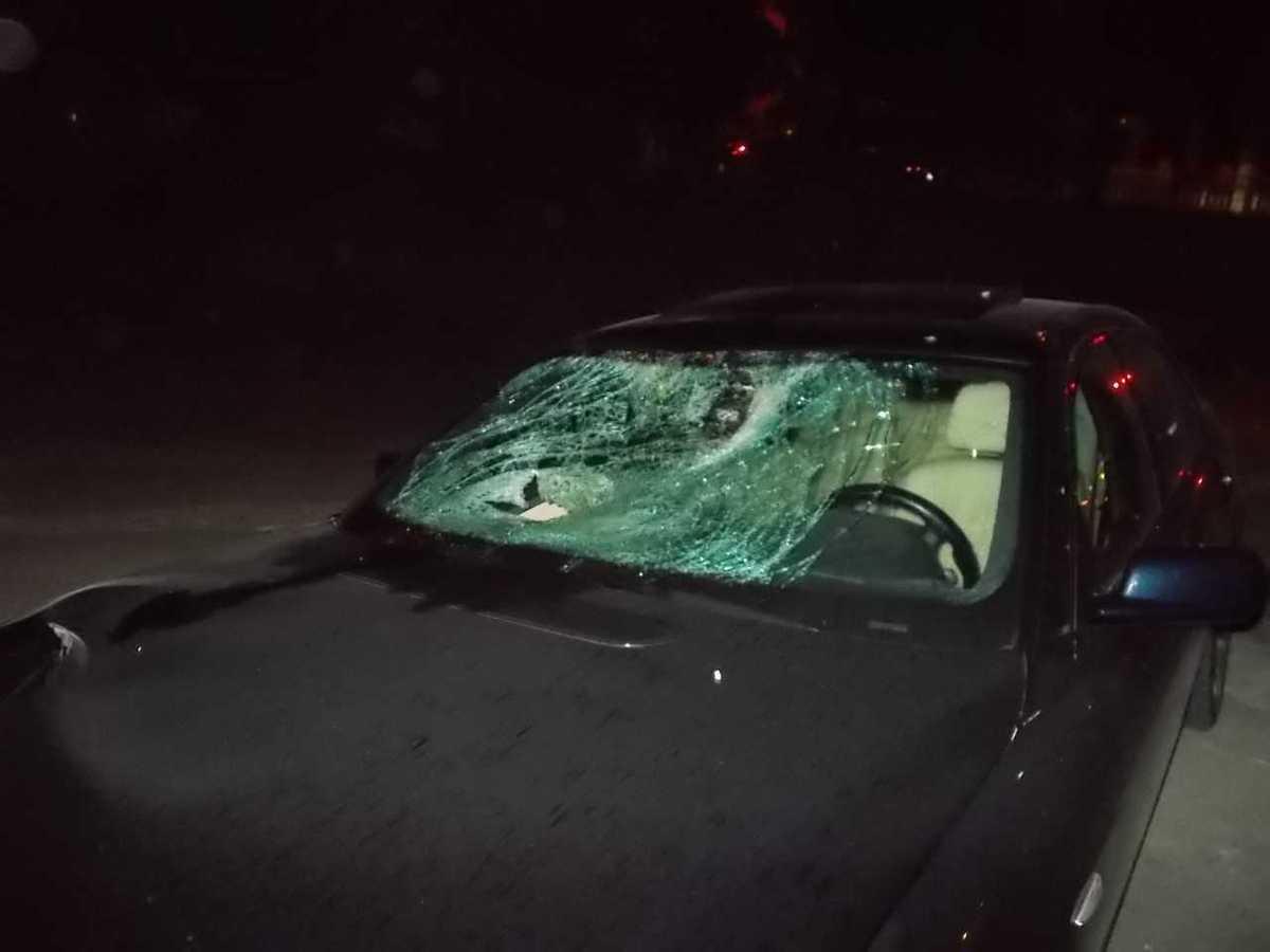 Șoferul care a produs accidentul mortal din Mediaș, reținut de polițiști