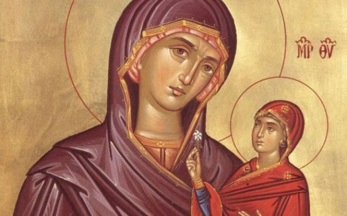 Aproximativ 60.000 de sibieni îşi sărbătoresc onomastica de Sfânta Maria