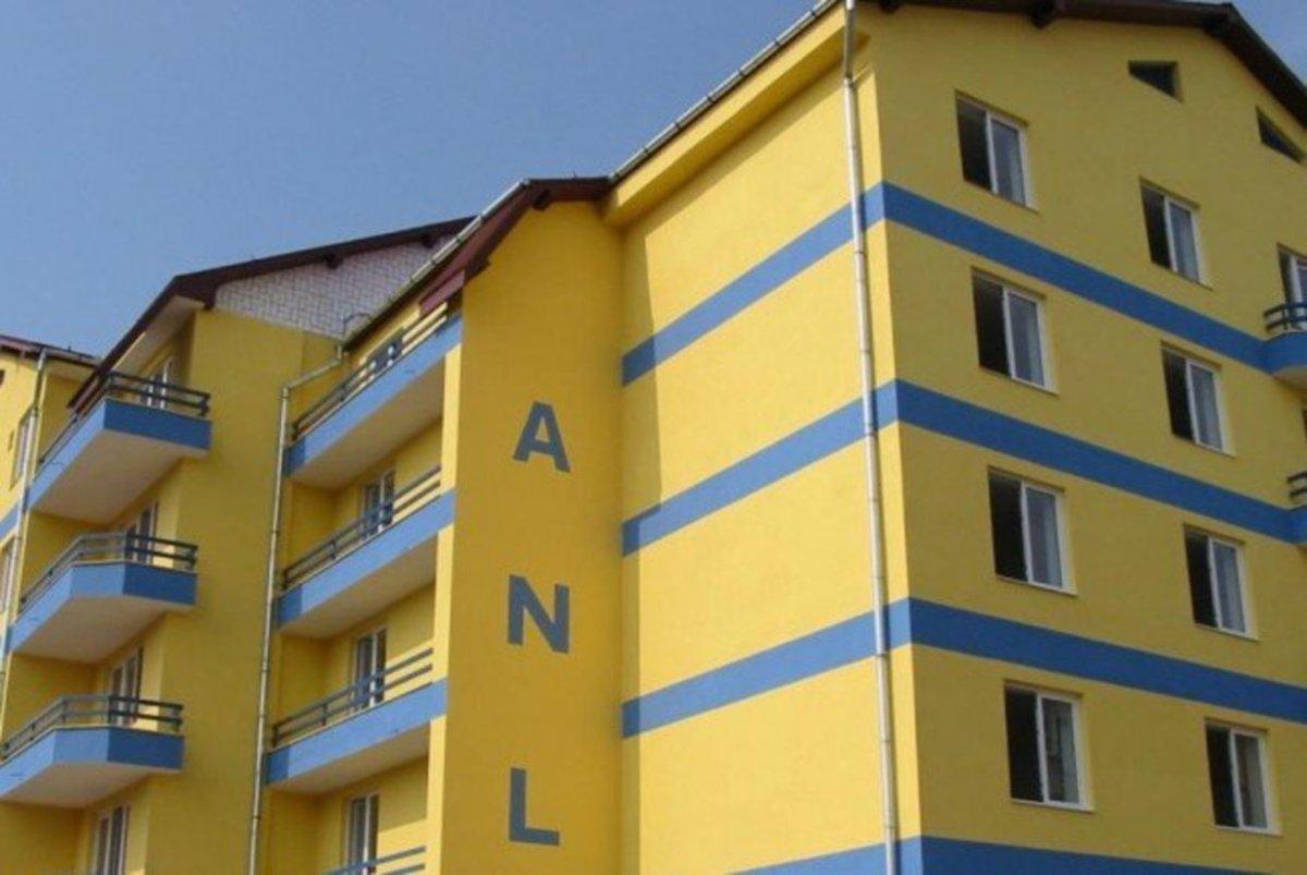 Consiliul Local repartizează 4 ANL-uri