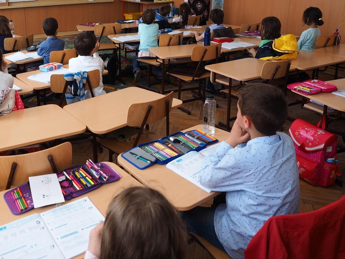Evaluările naționale de la finalul claselor a II-a, a IV-a și a VI-a se vor desfășura în mai 2018