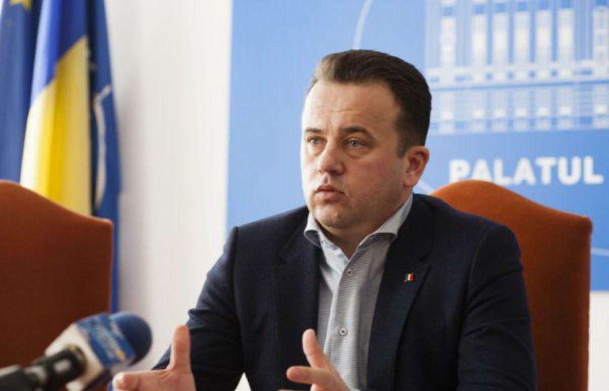 Ministrul Liviu Pop îi răspunde lui Iohannis: