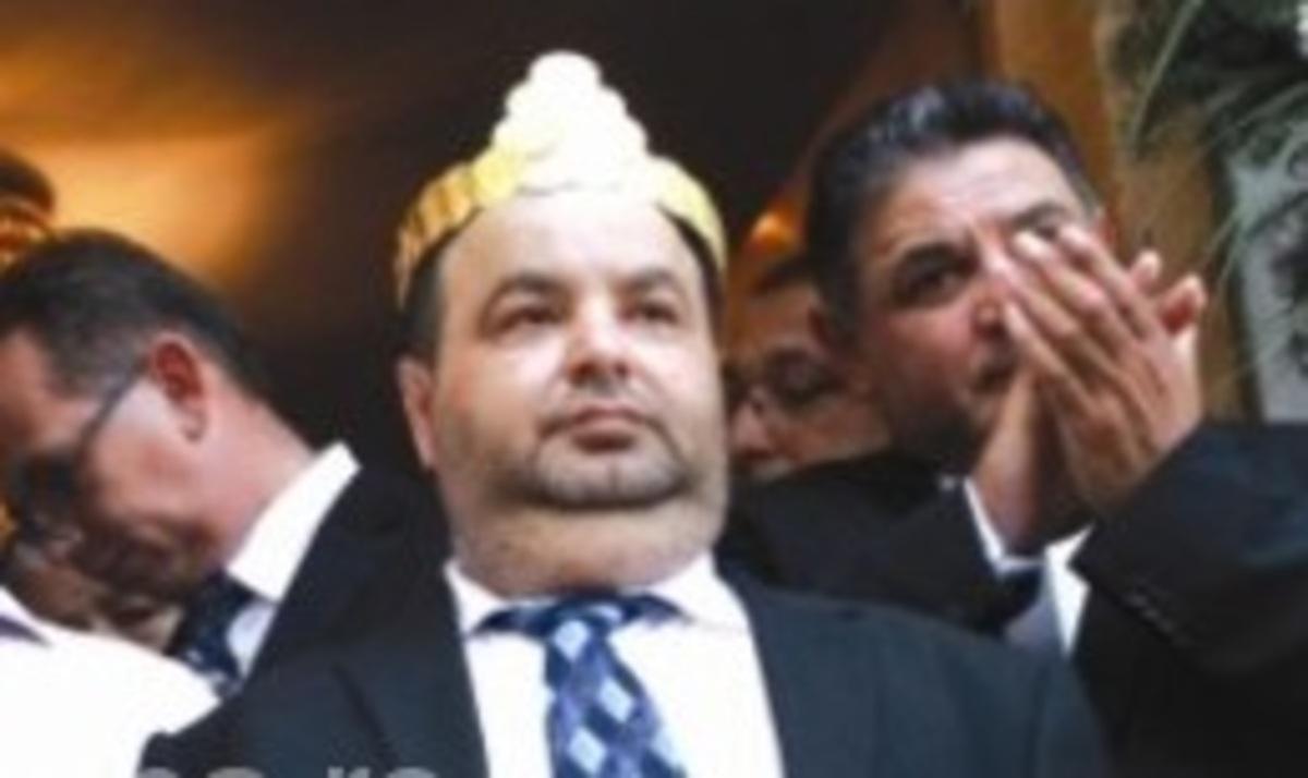 UPDATE: Regele romilor, Dorin Cioabă, a scăpat. A fost pus sub control judiciar