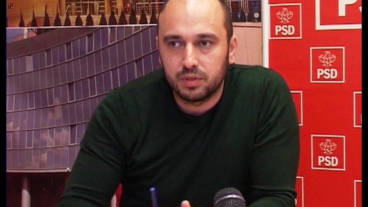 Scandal la ședința Consiliului Local Mediaș
