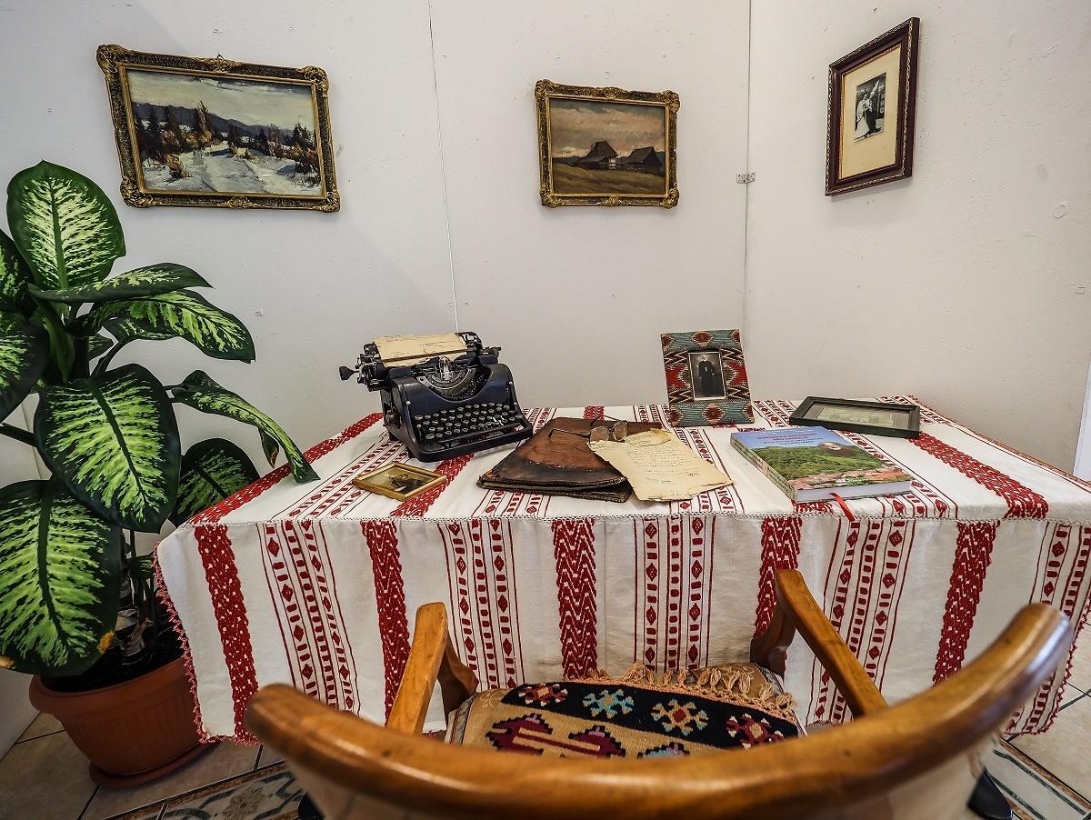 O expoziţie unică găzduită de Primăria Sibiu