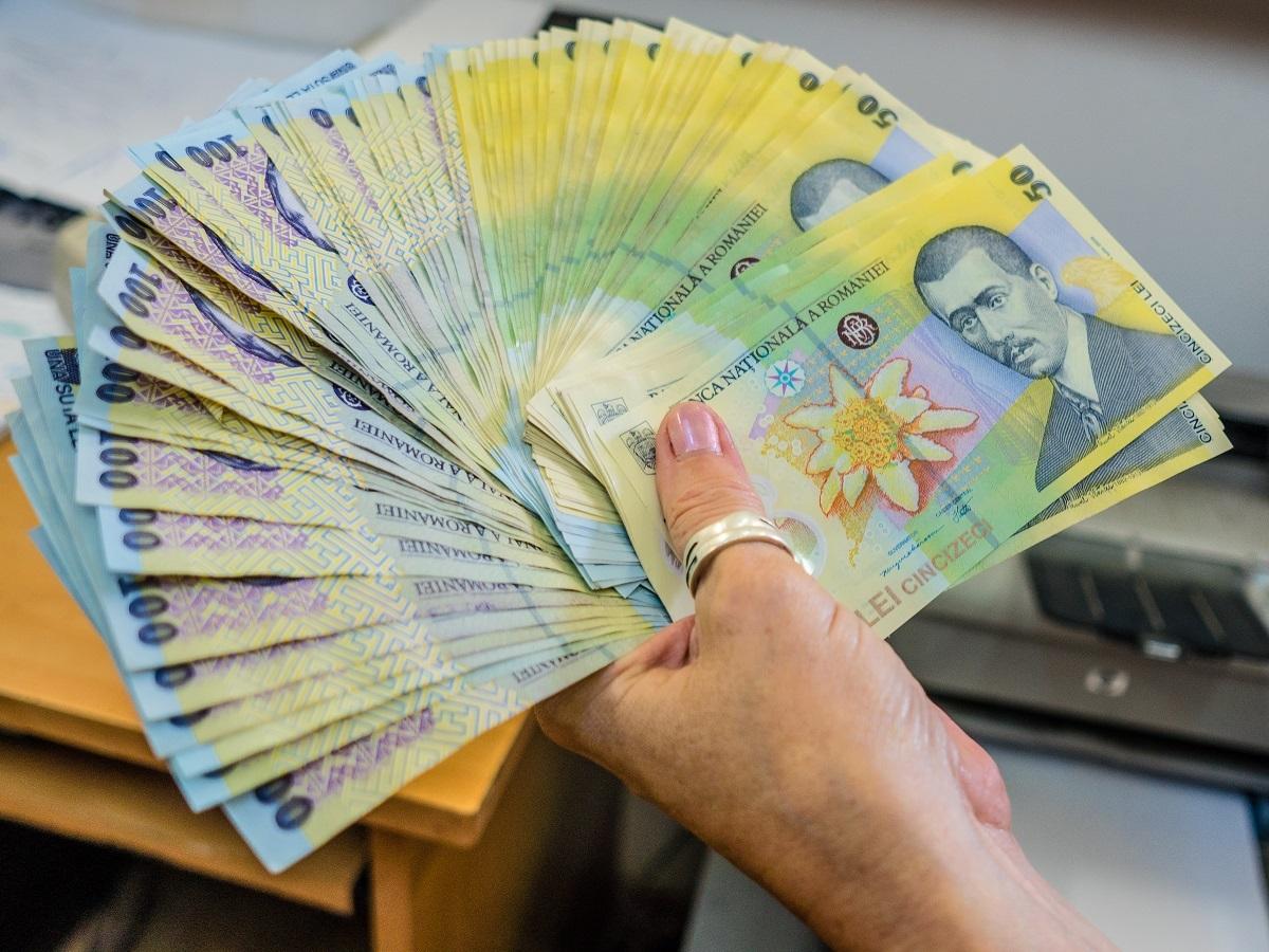 Ați pierdut banii în 2 august? Sunt la Poliție!