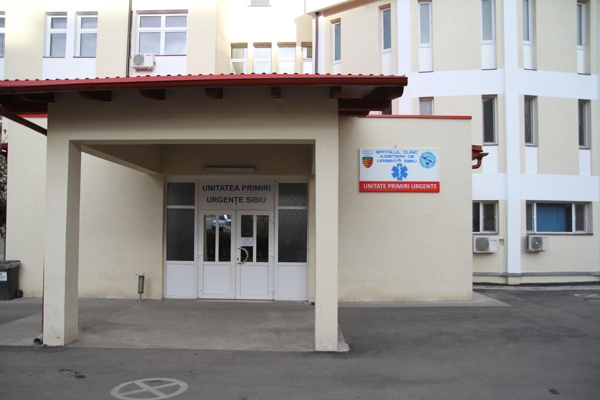 Spitalul Judeţean Face Angajări Eveniment Tribuna