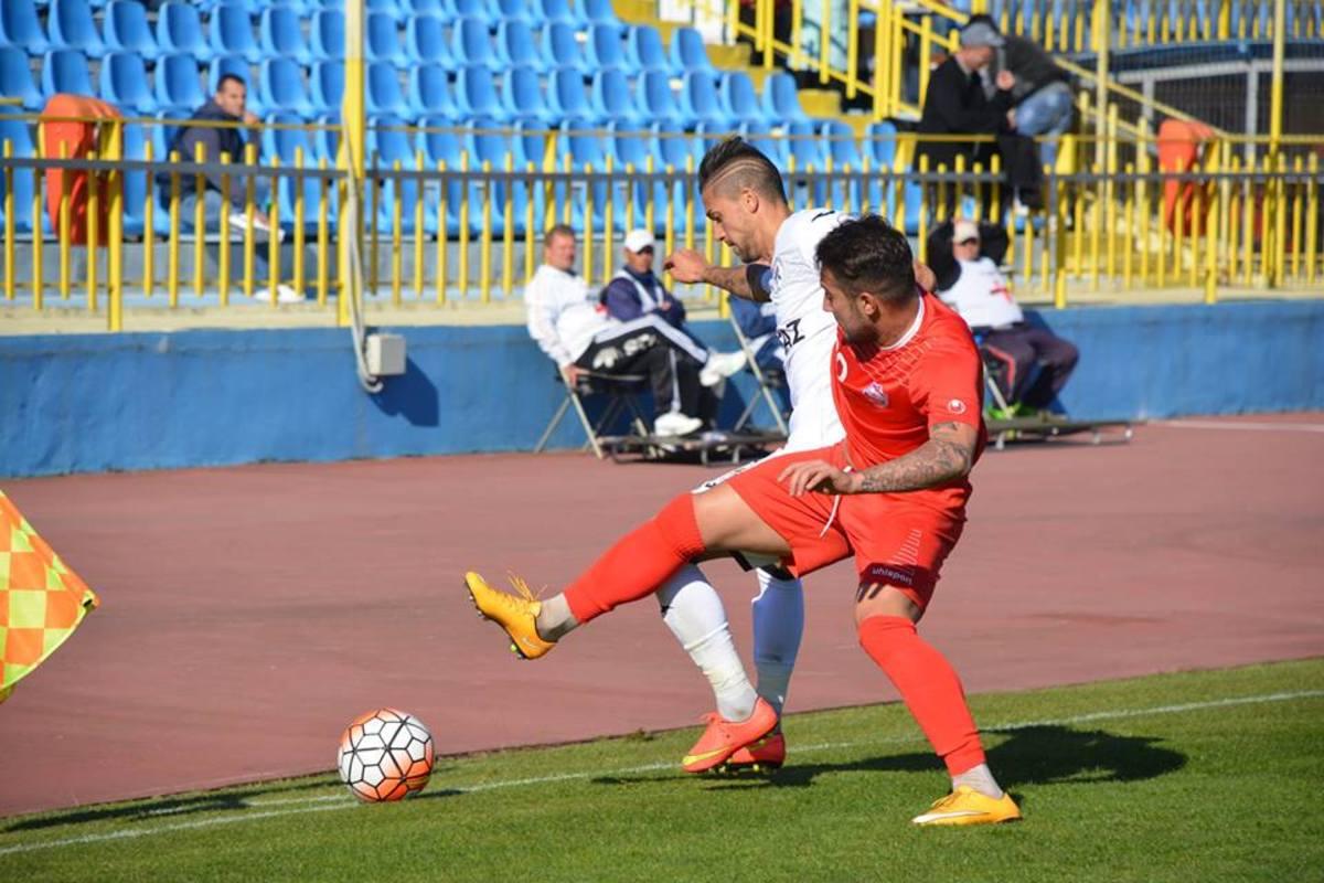 Liga 1 Betano / Gaz Metan - FC Botoşani 1-0. Răsoare soarele, în sfârşit!