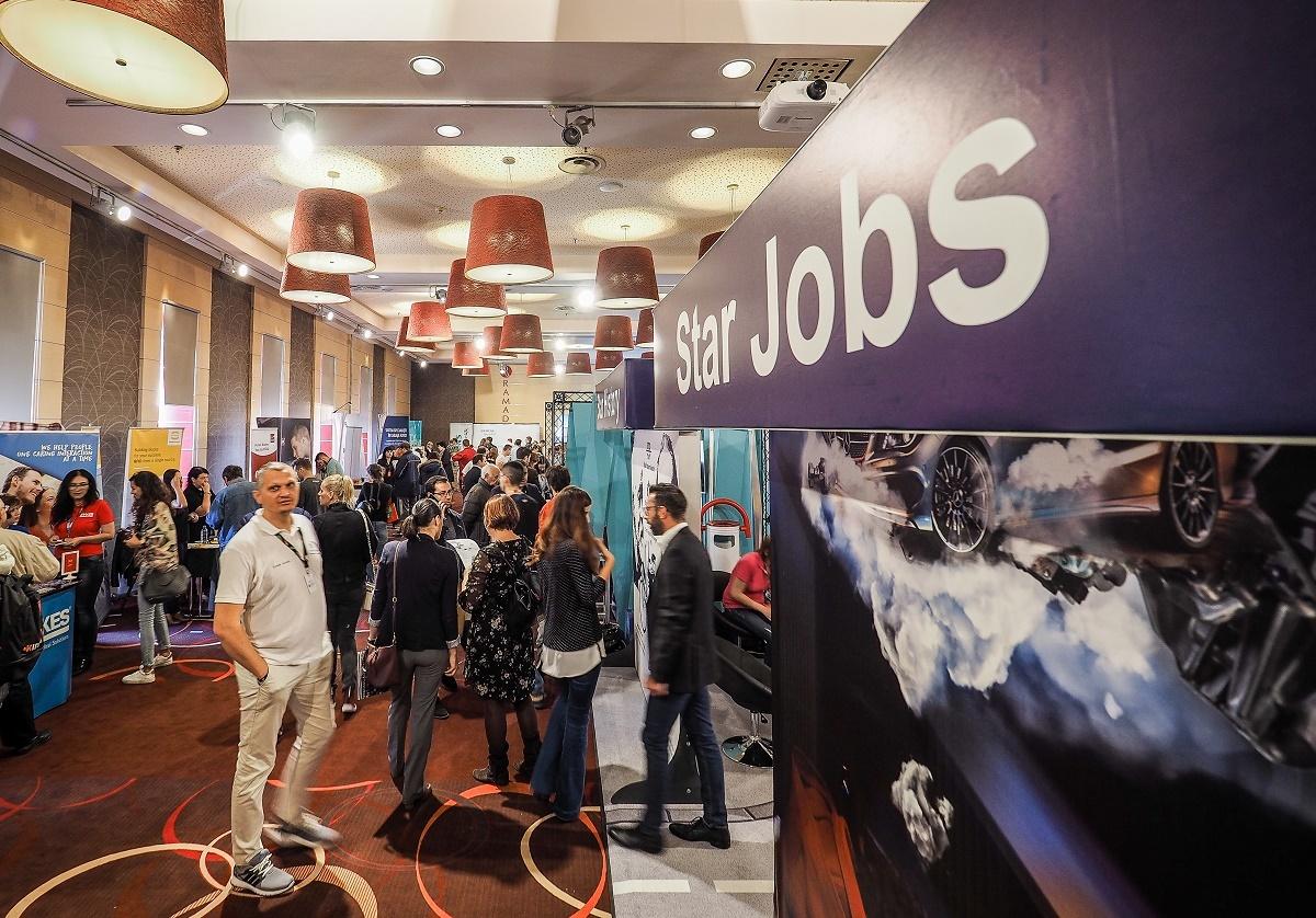 Angajatorii sibieni au o singură pretenţie de la candidaţi: