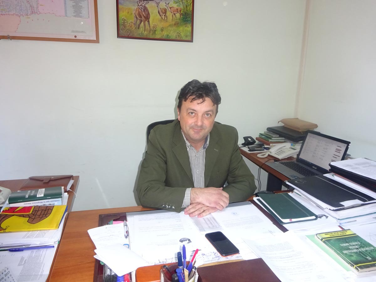 Adrian Creţu - noul preşedinte al A.A.P. România