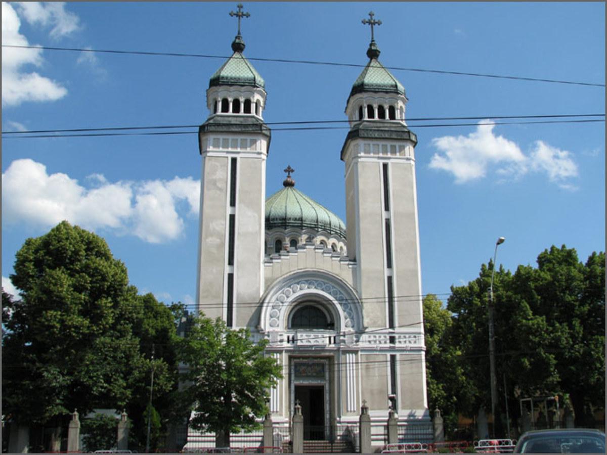 Zilele Culturii Ortodoxe, timp de două zile la Mediaș