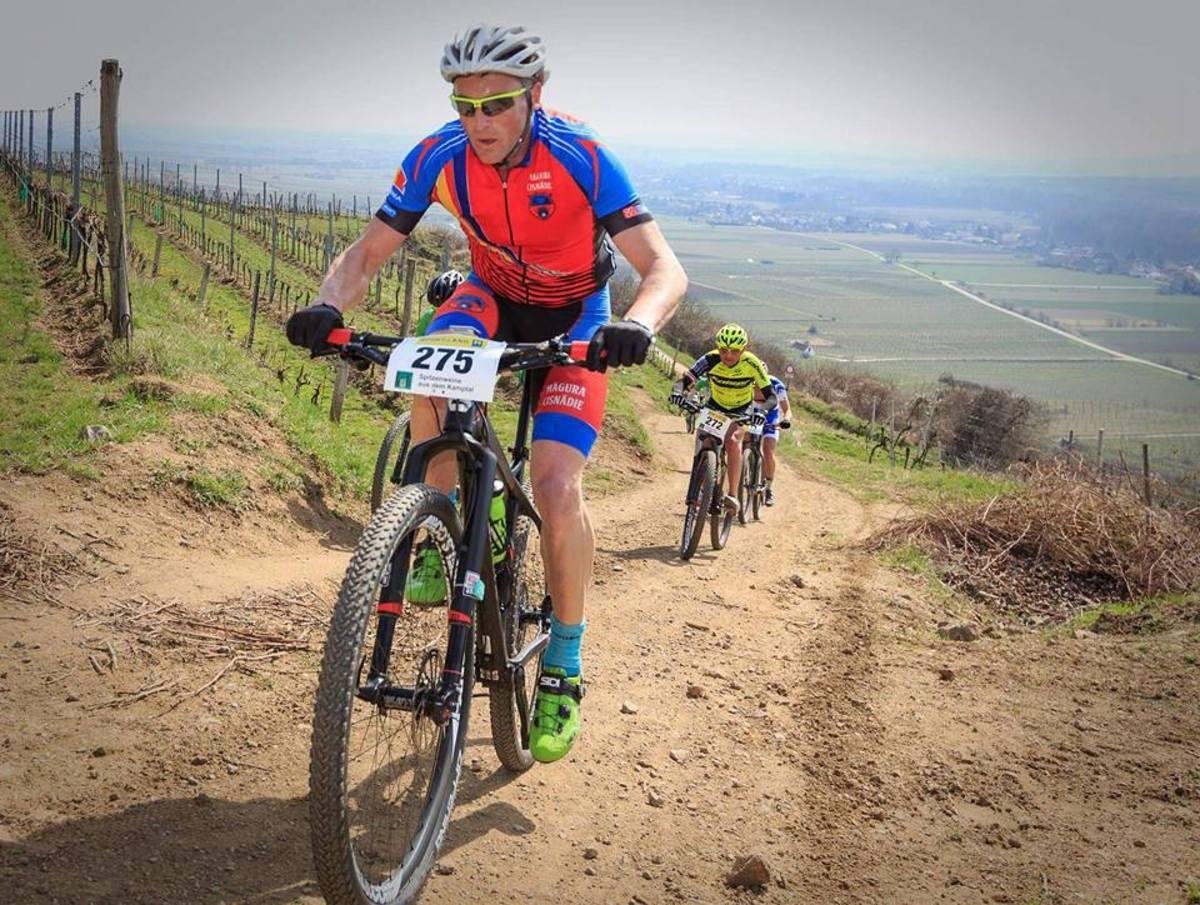 Cicliştii Măgurii, pe podium la alte două competiţii