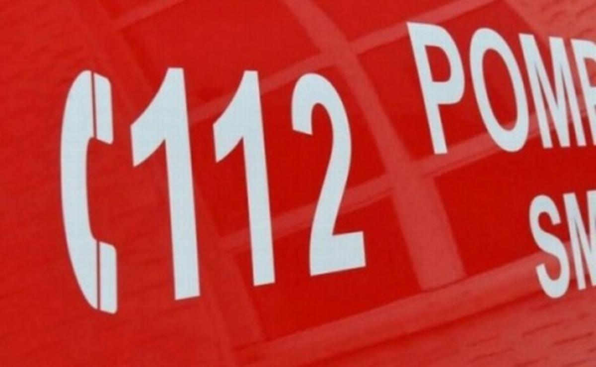 5 răniți într-un accident rutier, la Dumbrăveni