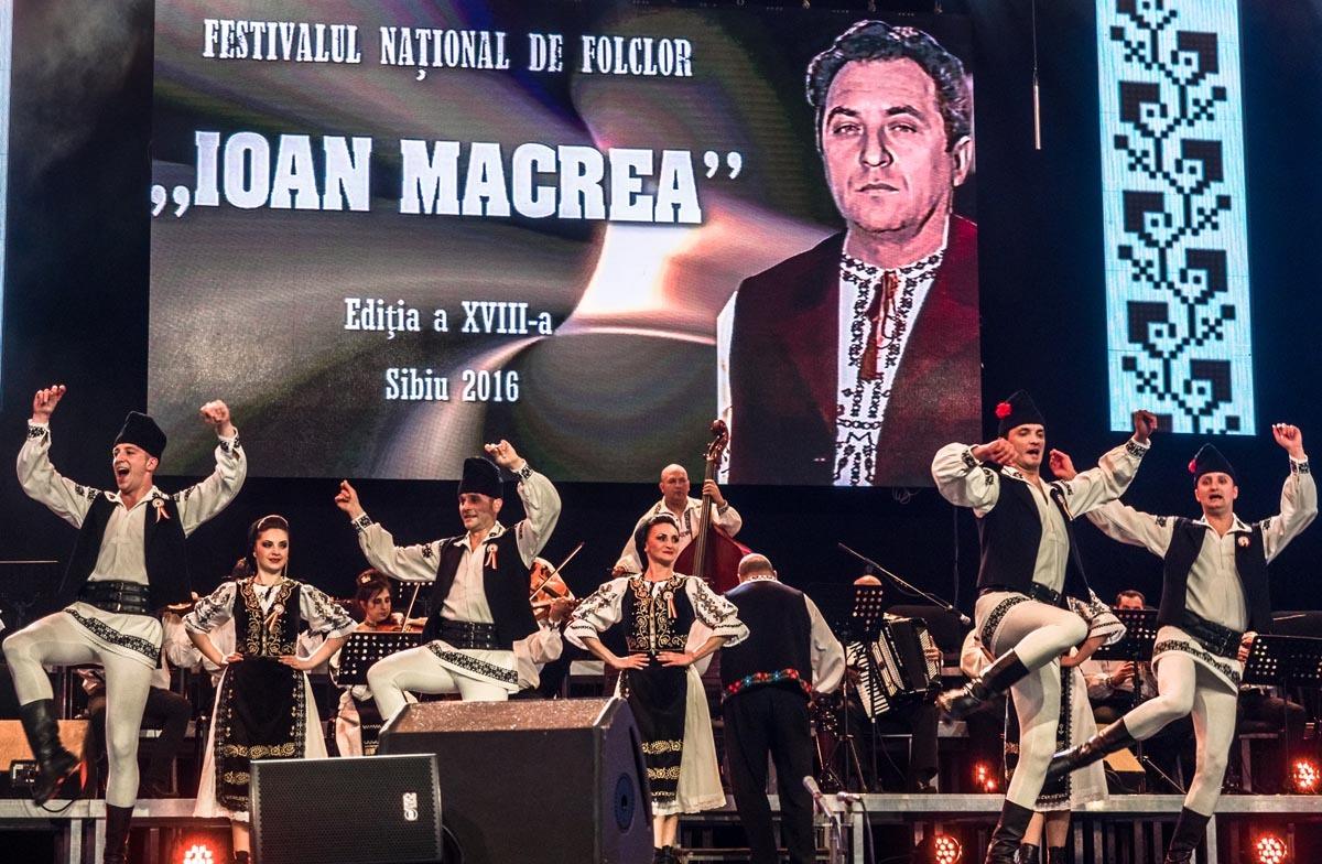 """De astăzi puteţi cumpăra bilete pentru Festivalul """"Ioan Macrea""""!"""