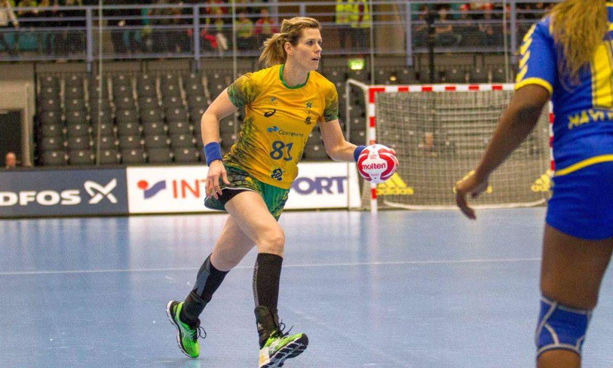 Măgura Cisnădie are 4 jucătoare la Campionatul Mondial de handbal din Germania!