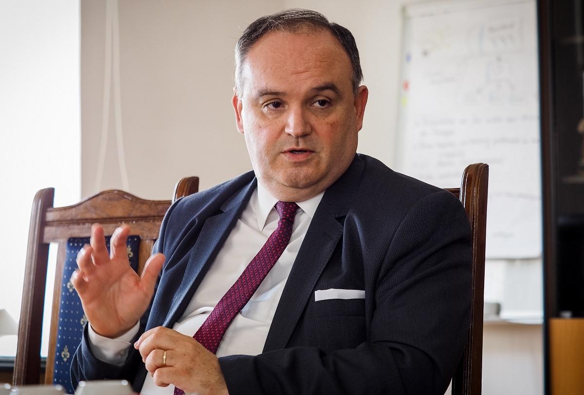 Deputatul Ganț: Autostrada Sibiu - Brașov mi se pare importantă! Mai repede se va construi Ploiești- Brașov, decât Sibiu- Pitești