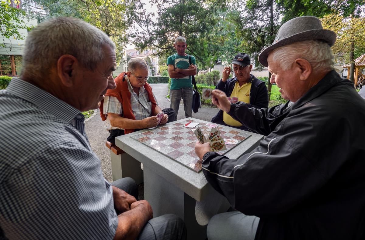 Precizări de la Casa de Pensii Sibiu