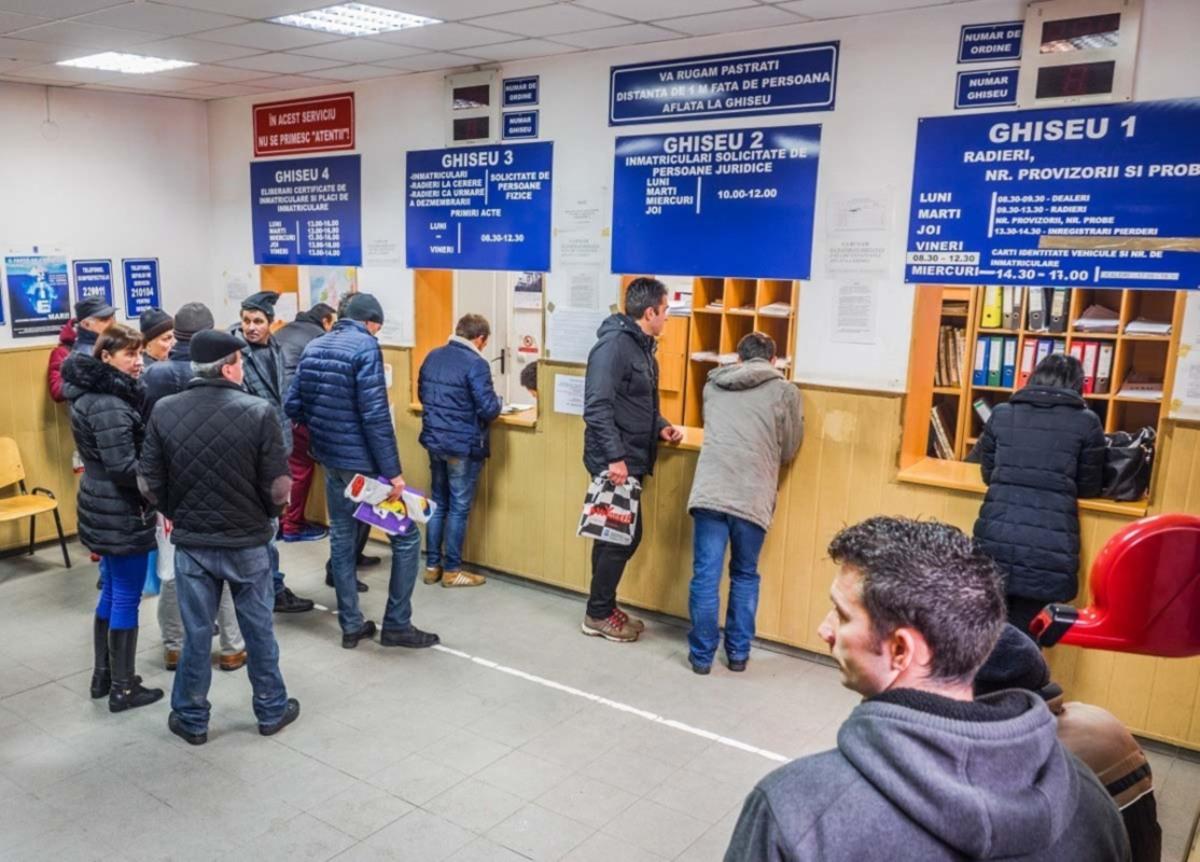 27 decembrie – ultima zi de plăți la casieria Instituției Prefectului