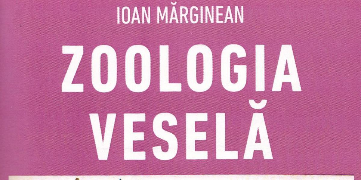 """""""Zoologia veselă"""", o minunată carte educativă de colorat"""