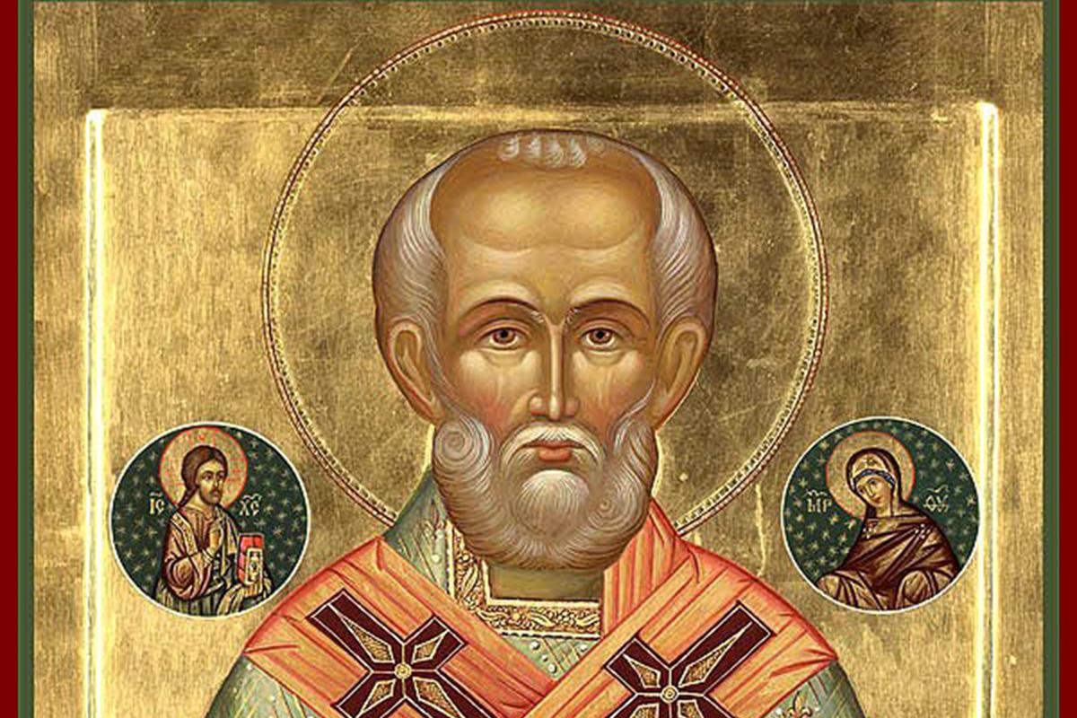 Sărbători creştine: Sfântul Ierarh Nicolae