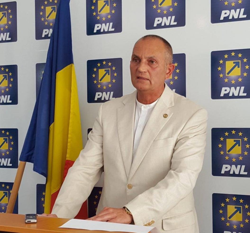 """Nicolae Neagu: """"Companiile energetice românești sunt coloana vertebrală a motorului economic! Știe și guvernul PSD?"""""""