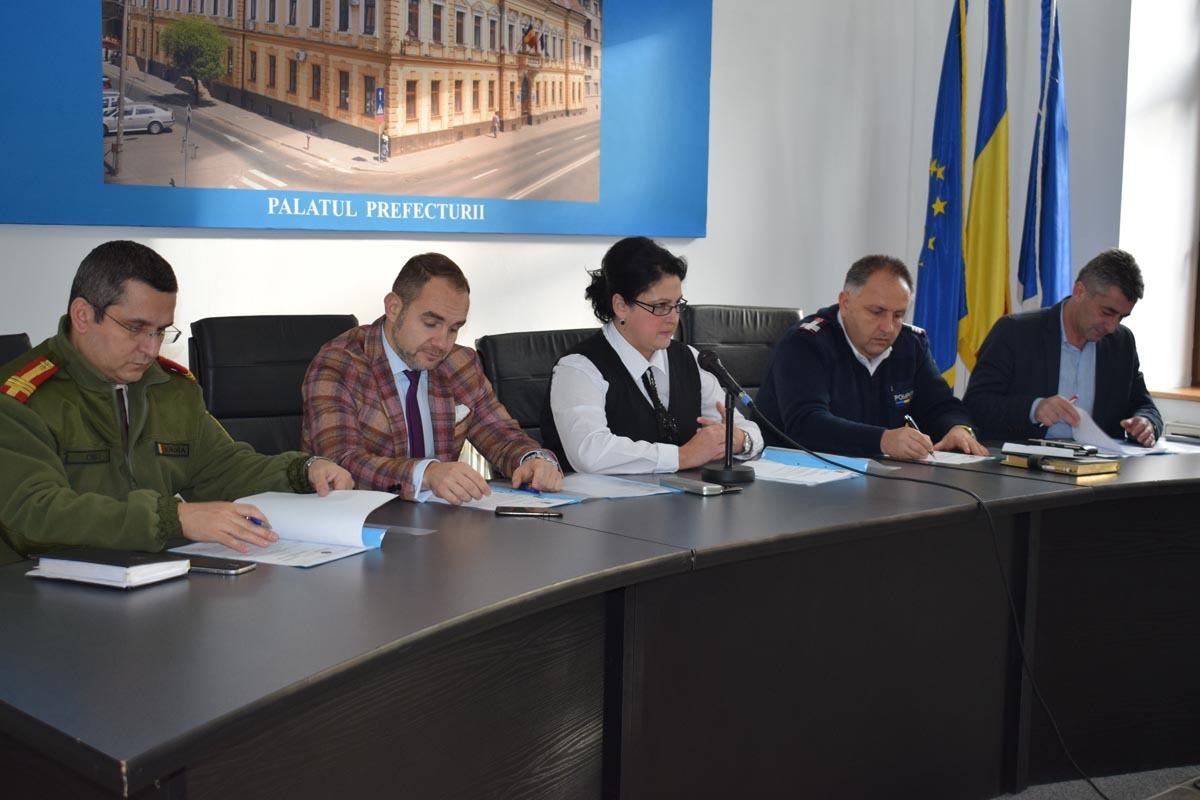 Sibiul are proceduri de salvare pentru zonele montane